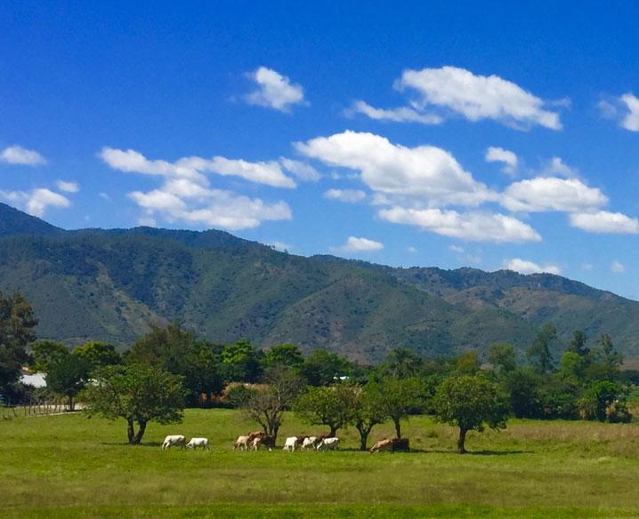 Vie quotidienne au Guatemala