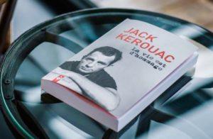 Livre Jack Kerouac