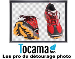 Tocama