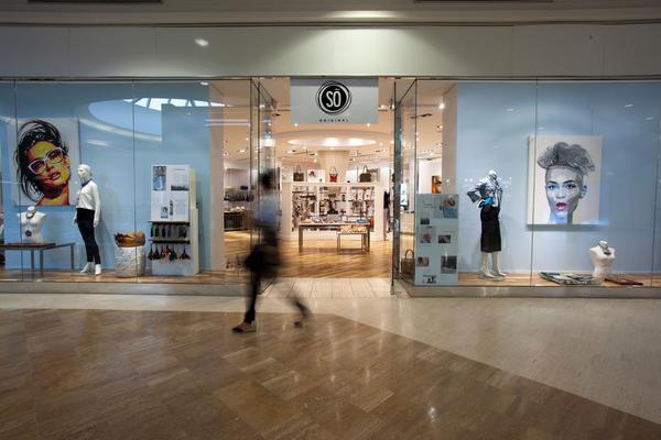 Boutique So Original