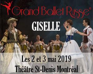 Grand Ballet Russe