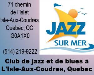 Jazz Sur Mer