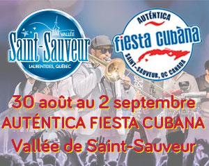 Cuba Saint-Sauveur