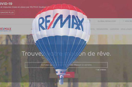 Remax Québec